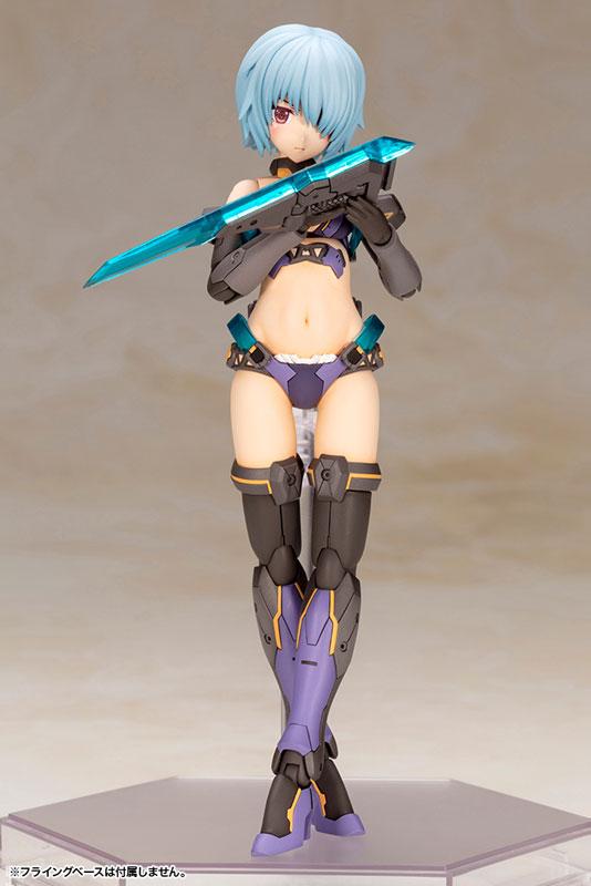 [特典版] Kotobukiya / FRAME ARMS GIRL / 骨裝機娘 / 魔鷲 / 比基尼裝甲版 / 組裝模型