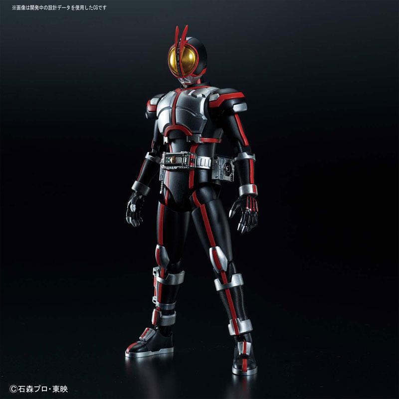 Figure-rise Standard 仮面ライダーファイズ プラモデル 『仮面ライダーファイズ』