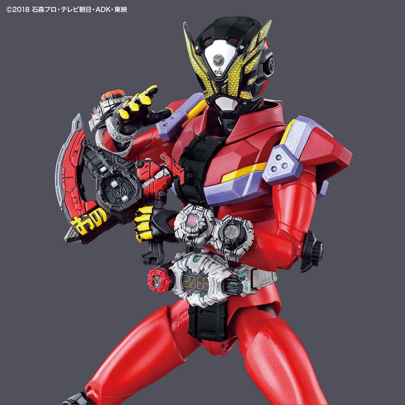 Figure-rise Standard 仮面ライダーゲイツ プラモデル 『仮面ライダージオウ』