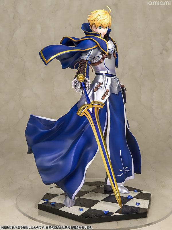 【限定販売】Fate/Grand Order セイバー/アーサー・ペンドラゴン[プロトタイプ] 1/8 完成品フィギュア