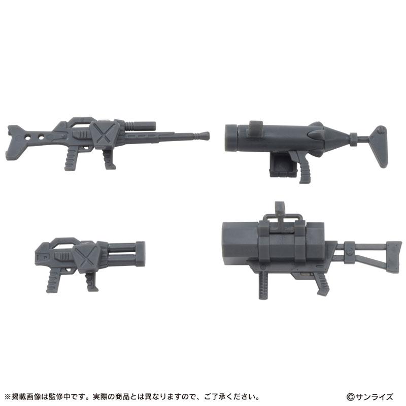 ガシャプラ 装甲騎兵ボトムズ02 10個入りBOX
