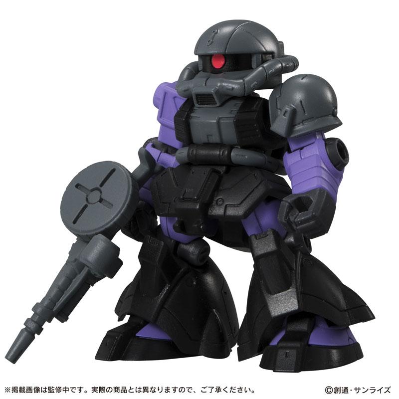 機動戦士ガンダム MOBILE SUIT ENSEMBLE09 10個入りBOX