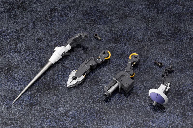 kotobukiya / 1/24 / Hexa Gear / 六角機牙 / 閃擊暴龍 / LA仕樣 / 組裝模型