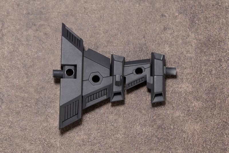 M.S.G モデリングサポートグッズ ヘヴィウェポンユニット 22 エグゼニスウイング