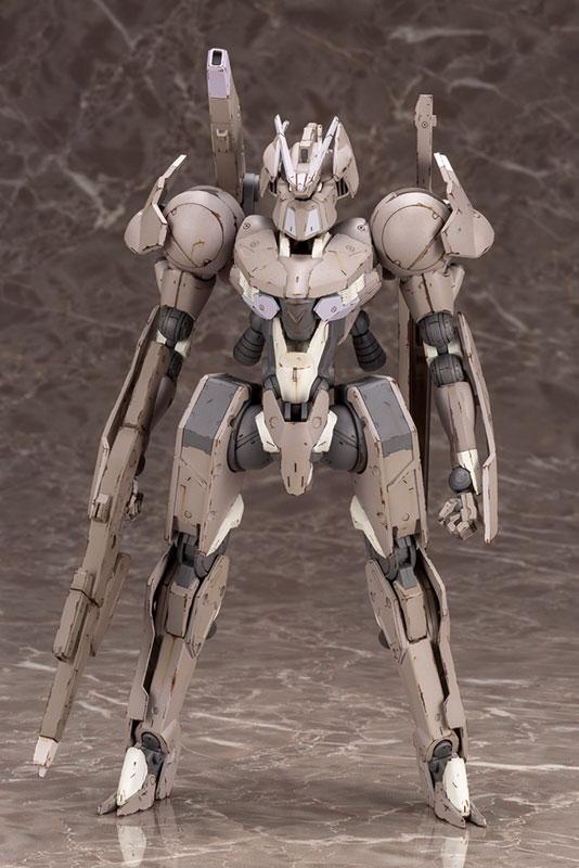 フレームアームズ 1/100 零虎 プラモデル