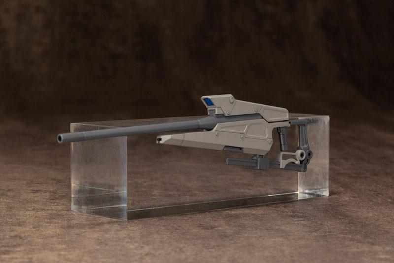 Kotobukiya / MSG武裝零件 / RW009 / 新式狙擊槍