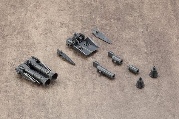 Kotobukiya / MSG武裝零件 / MJ14 / 推進器 Type A