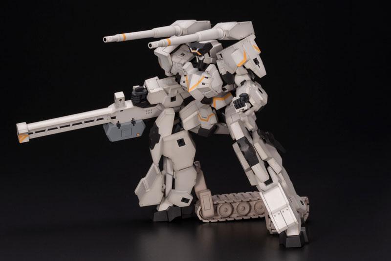 [特典版] kotobukiya / 1/100 / Frame Arms骨裝機兵 / 三二式一型 轟雷・改 組裝模型