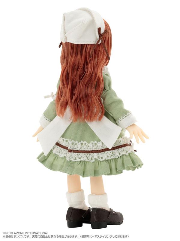 Lil'Fairy ~ちいさなお手伝いさん~ ミィル 完成品ドール[アゾン]