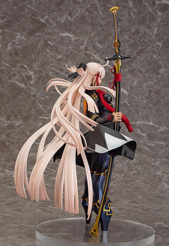 Fate/Grand Order アルターエゴ/沖田総司〔オルタ〕 1/7 完成品フィギュア[アクアマリン]