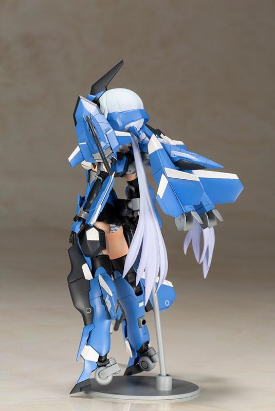 フレームアームズ・ガール スティレット XF-3 プラモデル