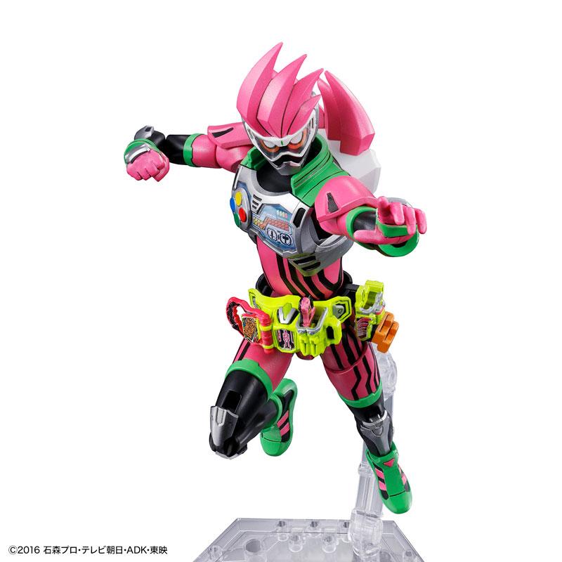 Figure-rise Standard 仮面ライダーエグゼイド アクションゲーマー レベル2 プラモデル