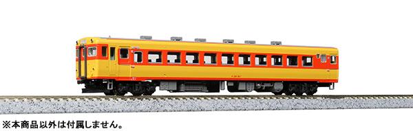 KATO キハ58系 4両セット入線です!10-1464 ...