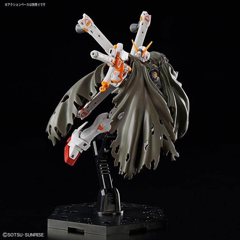 RG 1/144 クロスボーン・ガンダムX1 プラモデル 『機動戦士クロスボーン・ガンダム』