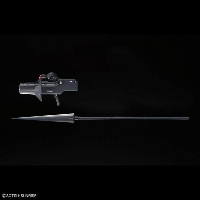 RE/100 1/100 ビギナ・ギナII プラモデル 『機動戦士ガンダム F91』