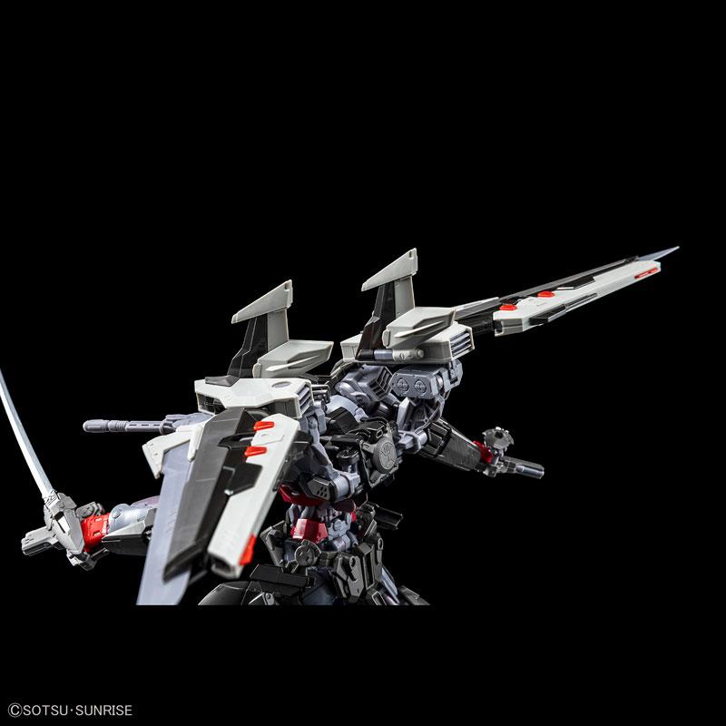 ハイレゾリューションモデル 1/100 ガンダムアストレイ ノワール プラモデル 機動戦士ガンダムSEED DESTINY ASTRAY B