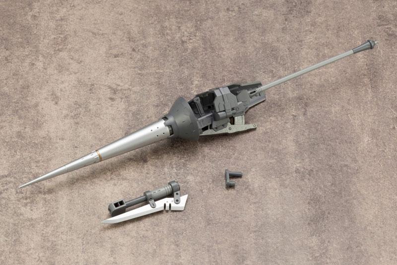 Kotobukiya / MSG模型配件 / RW008 戰鬥長矛