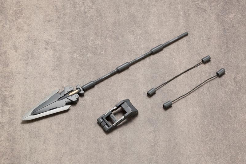 Kotobukiya / MSG模型配件 / RW011 三叉戟矛