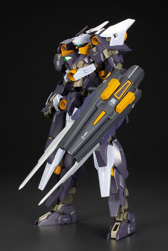 フレームアームズ 1/100 YSX-24RD/GA ゼルフィカール/GA プラモデル