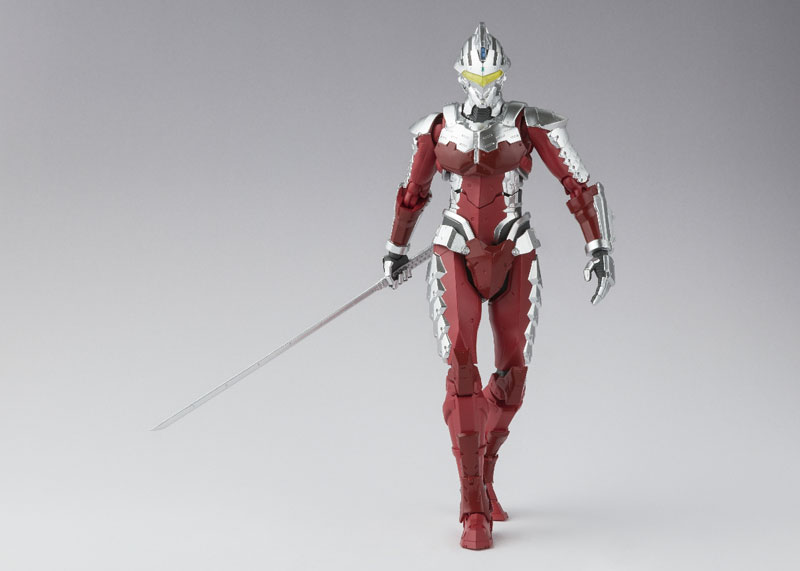 S.H.Figuarts ULTRAMAN SUIT ver7 -the Animation- 『ULTRAMAN』