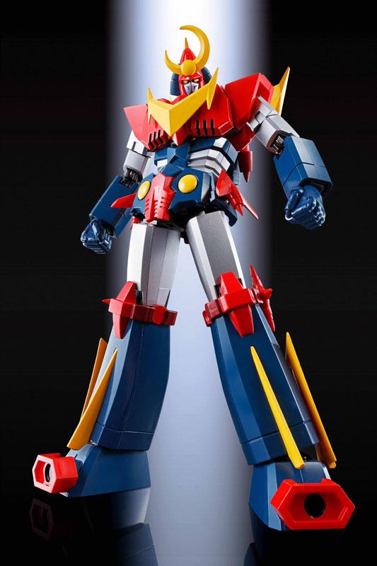 超合金魂 GX-84 無敵超人ザンボット3 F.A. 『無敵超人ザンボット3』[BANDAI SPIRITS]