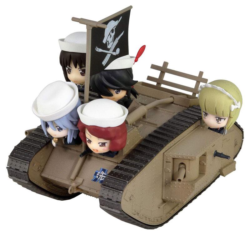 Mk.Ⅳ戦車 エンディングVer