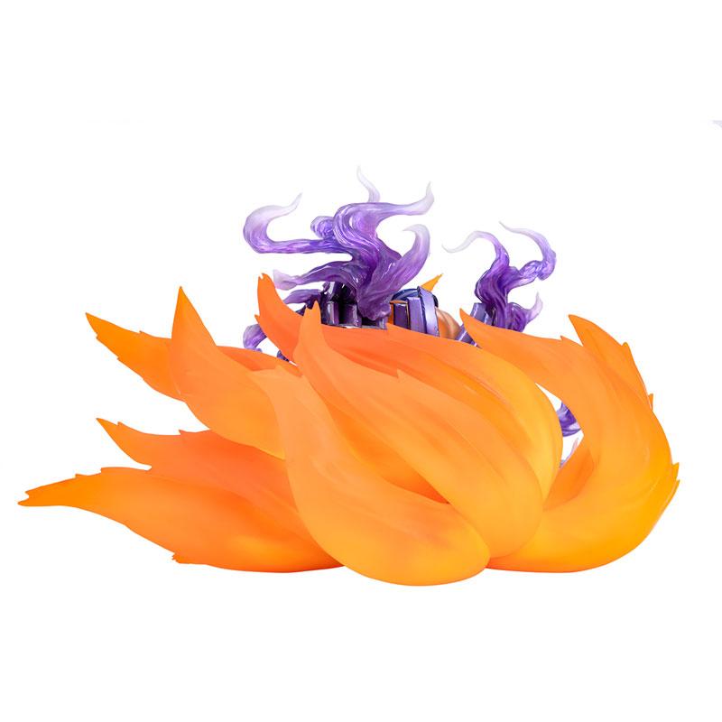 【限定販売】Precious G.E.M.シリーズ BORUTO-ボルト- NARUTO NEXT GENERATIONS 九喇嘛須佐能乎 完成品フィギュア[メガハウス]