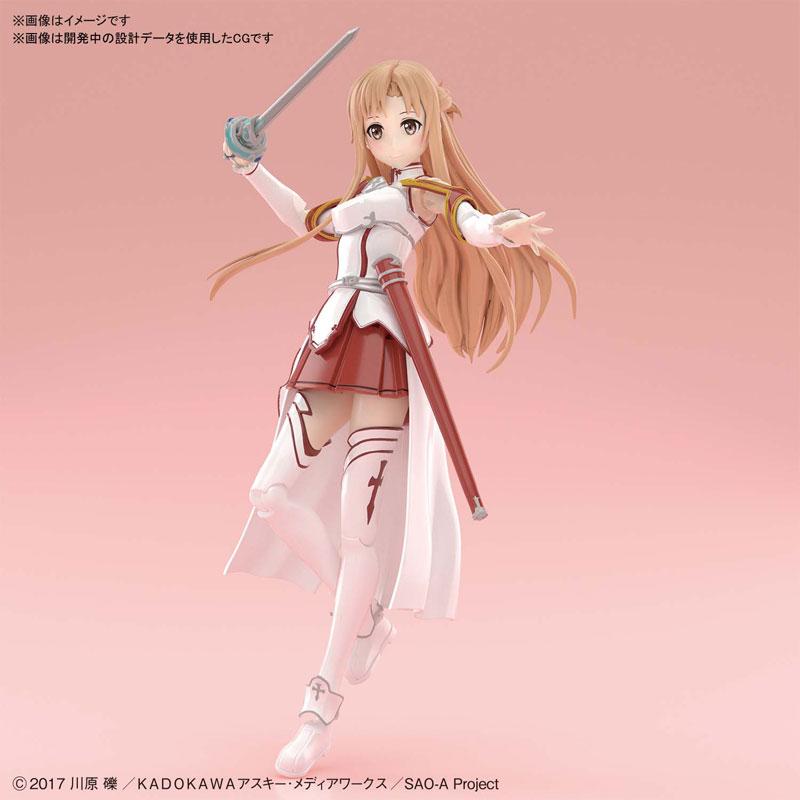 アスナ Figure-rise