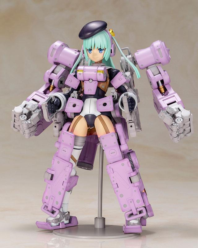 グライフェン Ultramarine Violet