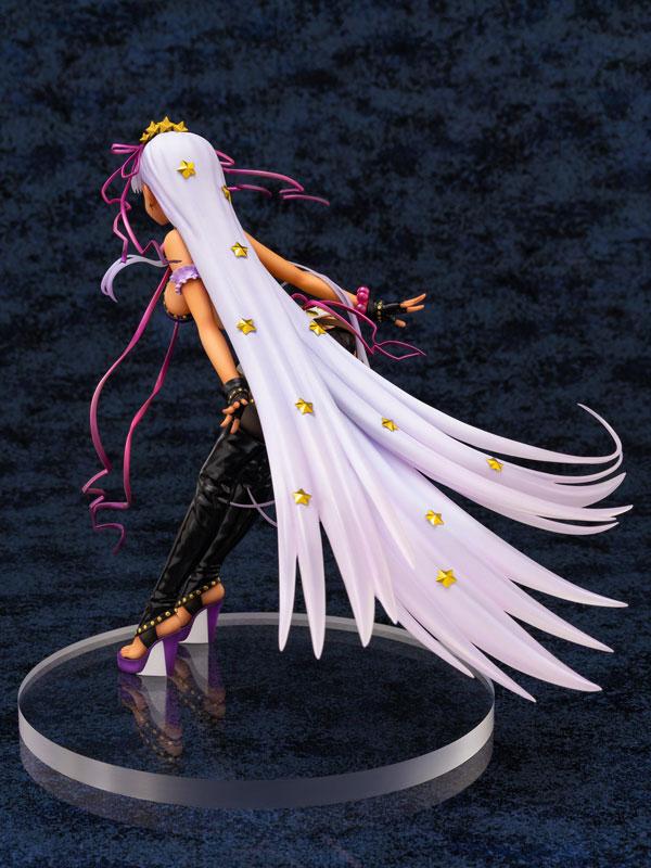 【限定販売】Fate/Grand Order ムーンキャンサー/BB (第二再臨) 1/7 完成品フィギュア[アクアマリン]