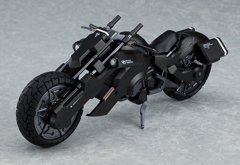 BK91A ex:ride