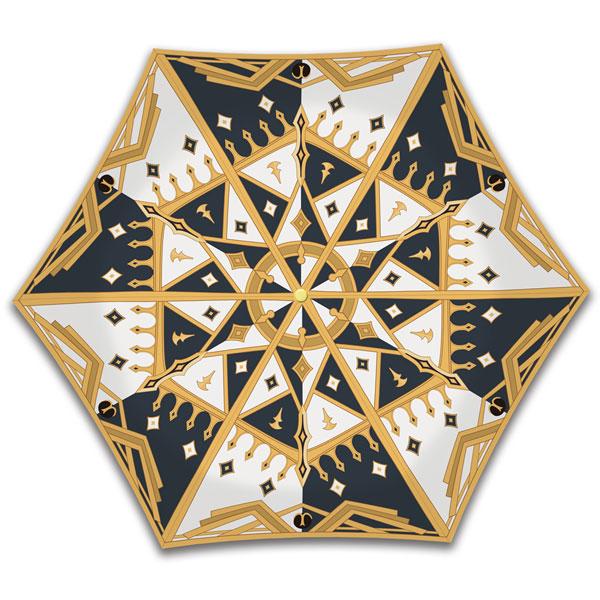 Fate/Grand Order -絶対魔獣戦線バビロニア- 折り畳み傘(イシュタル)_0