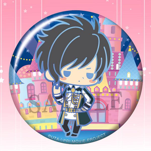 esシリーズnino デコキラ☆バッジコレクション 劇場版 うたの☆プリンスさまっ♪ マジLOVEキングダム ver.2 18個入りBOX_12