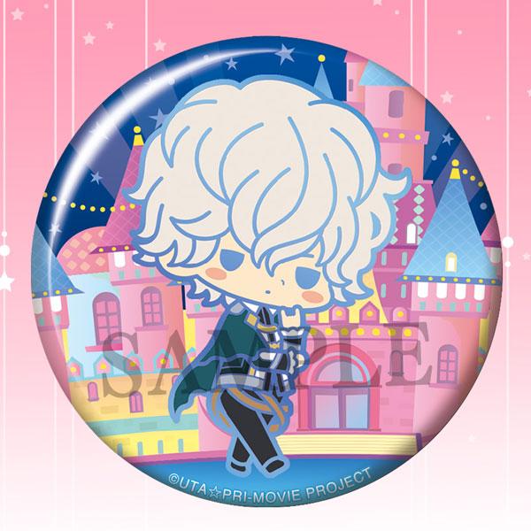 esシリーズnino デコキラ☆バッジコレクション 劇場版 うたの☆プリンスさまっ♪ マジLOVEキングダム ver.2 18個入りBOX_17