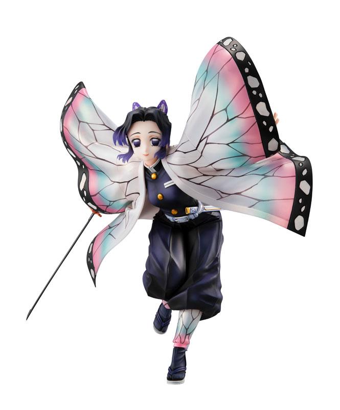 胡蝶しのぶ メガハウス