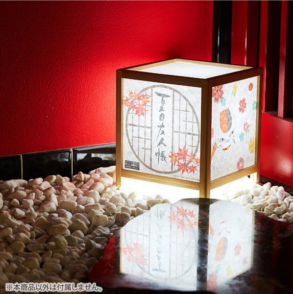 【限定販売】伽羅行燈 「夏目友人帳」 アンティーク_3