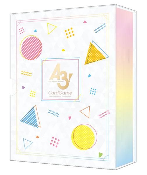 A3! カードゲーム 特装版_0