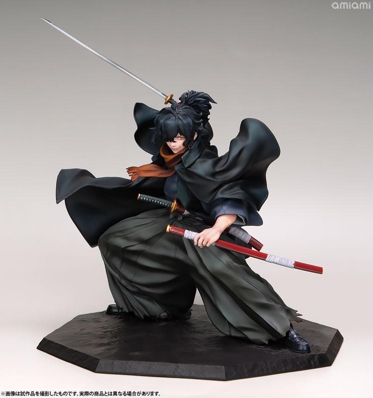 【限定販売】Fate/Grand Order アサシン/岡田以蔵 1/8 完成品フィギュア[メガハウス]