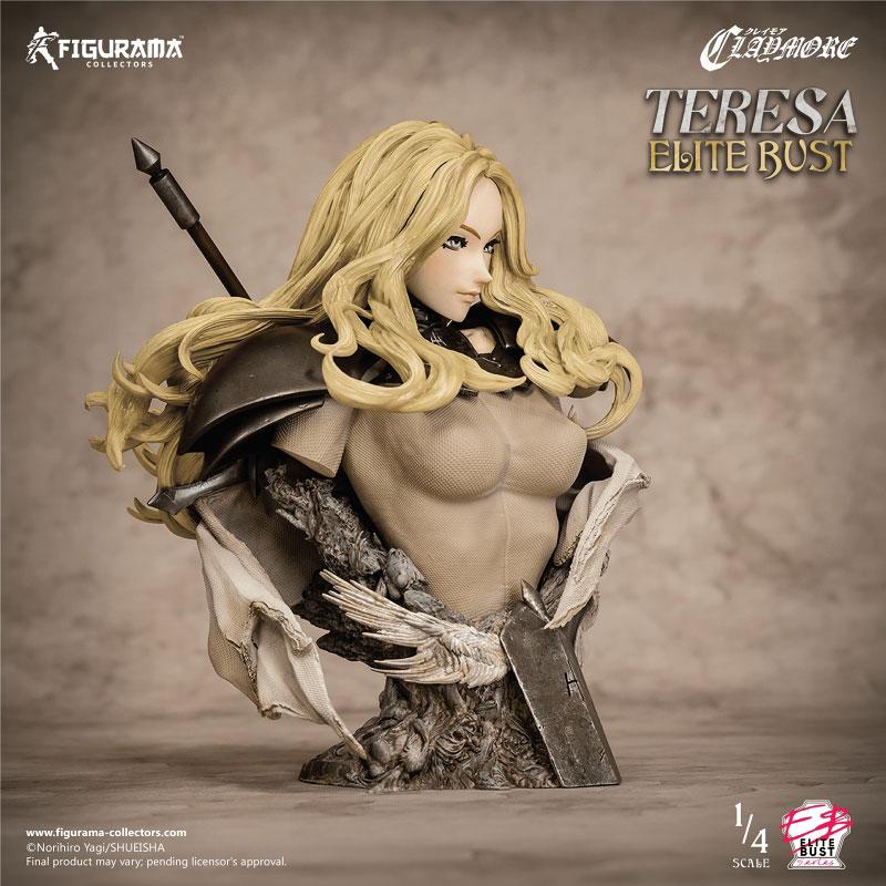 テレサ Elite Bust