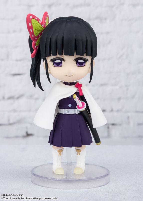 栗花落カナヲ Figuarts mini