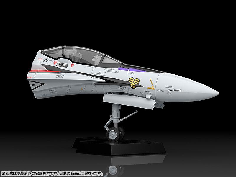 PLAMAX MF-51 minimum factory マクロスF 機首コレクション VF-25F 1/20 プラモデル[マックスファクトリー]