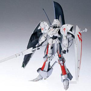 ファイブスター物語 1/144 レッドミラージュ Ver.3 プラモデル