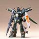機動戦士ガンダムF91 1/100 ダギイルス プラモデル