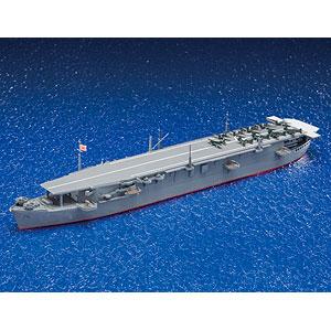 1/700 ウォーターライン No.207 日本海軍航空母艦 大鷹 プラモデル