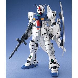MG 1/100 ガンダムRX-78GP03S ステイメン プラモデル