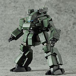 機動警察パトレイバー2 the Movie ハンニバル(陸自仕様) 1/72 プラモデル