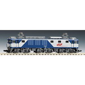 9111 JR EF64-1000形電気機関車(JR貨物更新車)