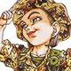 1/12 ワールドファイターコレクション 米陸軍女性兵士(湾岸戦争) サンディ/コルトM16A2 プラモデル(再販)[ファインモールド]