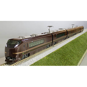 10-1123 E655系なごみ(和) 5両セット