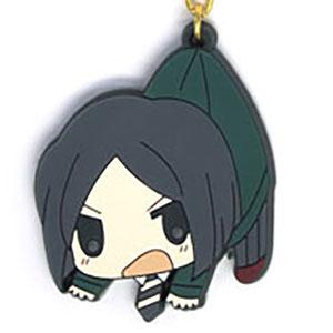 Fate/Zero ウェイバー つままれキーホルダー